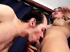 big tits (shemale),blowjob (shemale),guy fucks shemale (shemale)