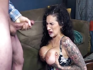 Cumshot compilation, 56 Videos