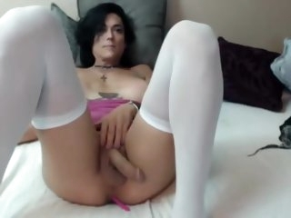 shemale big tits,shemale masturbation,shemale dildos/toys